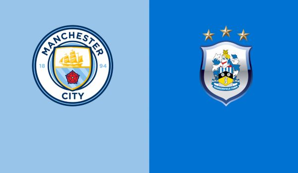 Man City - Huddersfield am 06.05.