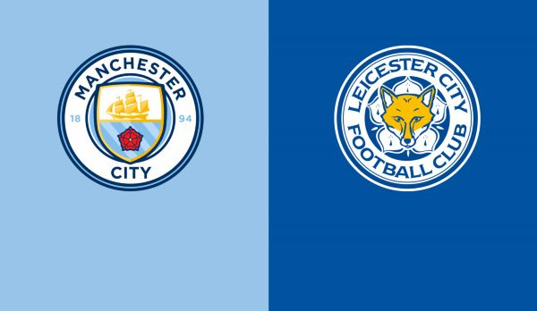 Man City - Leicester am 10.02.