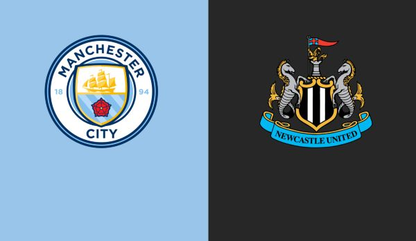 Man City - Newcastle am 01.09.