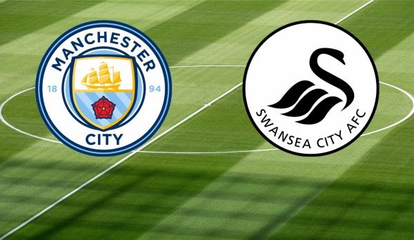 Man City - Swansea am 22.04.
