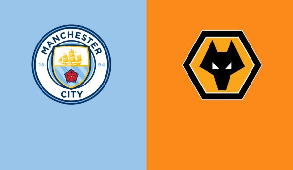 Man City - Wolverhampton am 14.01.
