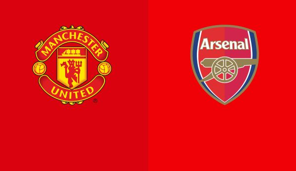 Man United - Arsenal am 29.04.