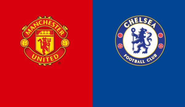 Man United - Chelsea am 28.04.
