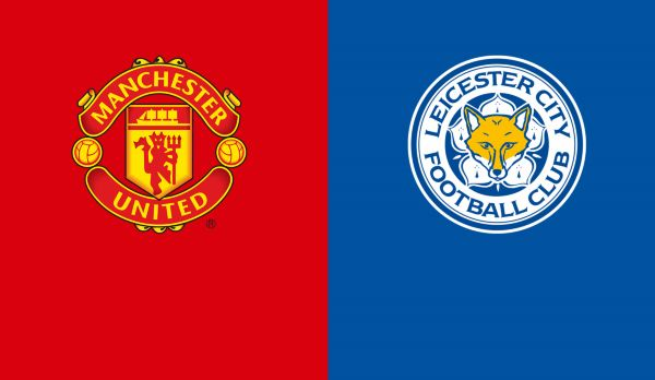 Man United - Leicester am 10.08.