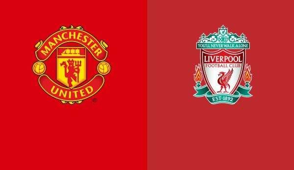 Man United - Liverpool am 10.03.