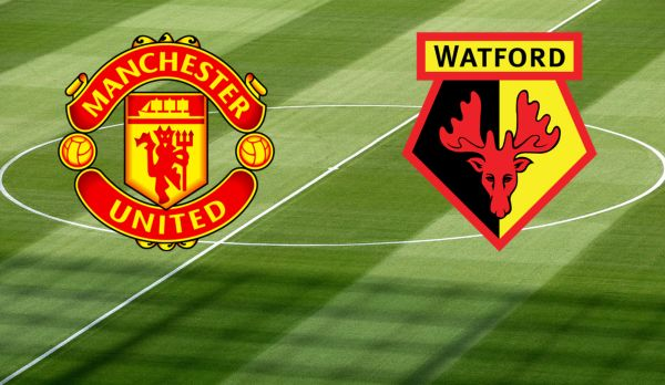 Man United - Watford (Delayed) am 13.05.