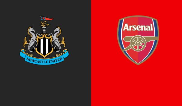 Newcastle - Arsenal (Delayed) am 15.09.