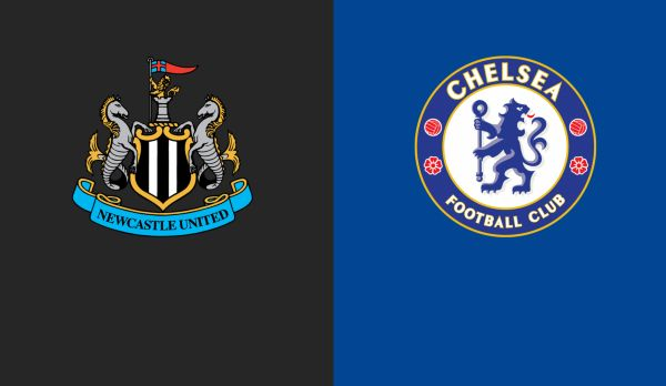 Newcastle - Chelsea am 26.08.