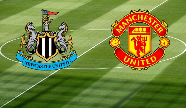 Newcastle - Man United am 11.02.