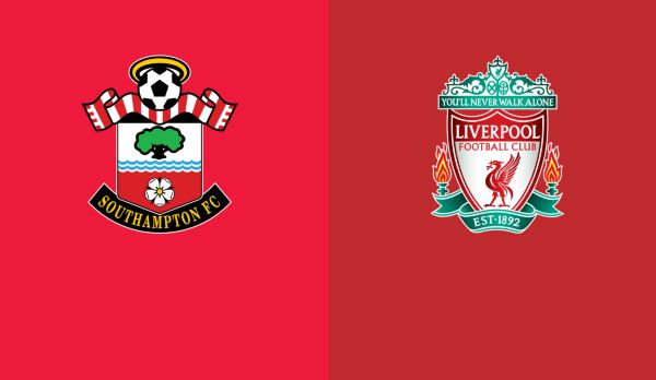 Southampton - Liverpool am 11.02.