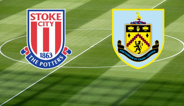 Stoke - Burnley (Delayed) am 22.04.