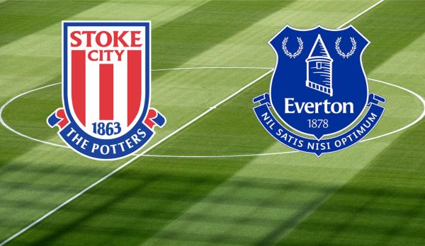 Stoke - Everton (Delayed) am 17.03.