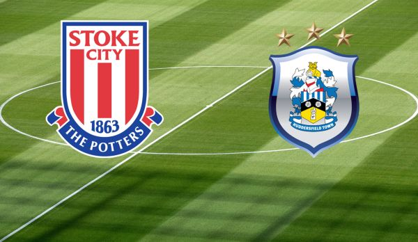 Stoke - Huddersfield (DELAYED) am 20.01.
