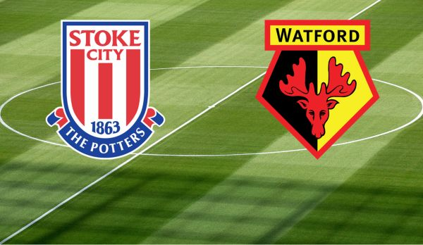 Stoke - Watford (Delayed) am 31.01.