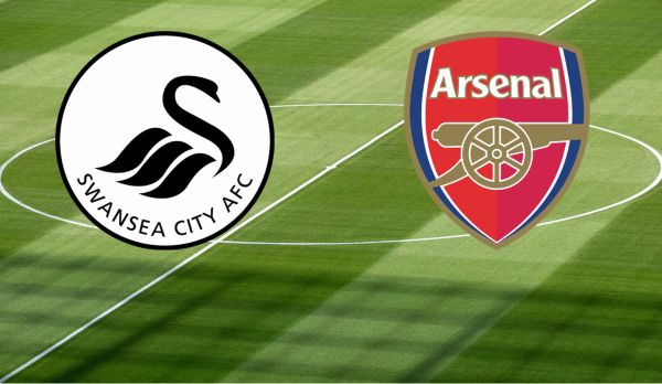 Swansea - Arsenal (Delayed) am 30.01.