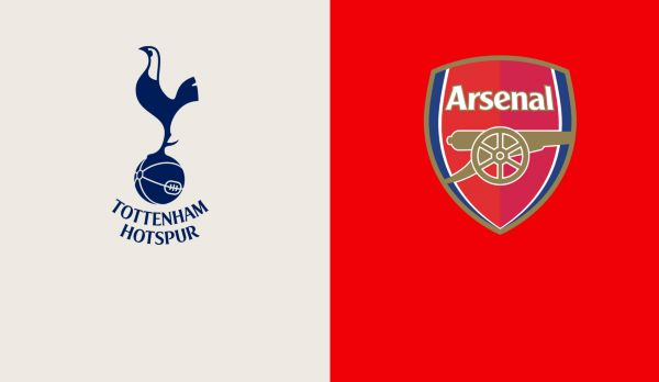 Tottenham - Arsenal am 02.03.