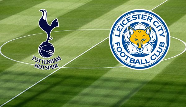Tottenham - Leicester (Delayed) am 13.05.