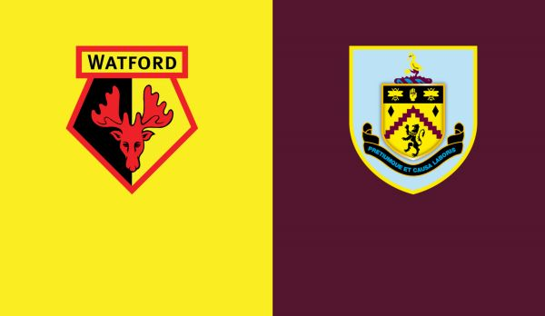 Watford - Burnley (Delayed) am 19.01.