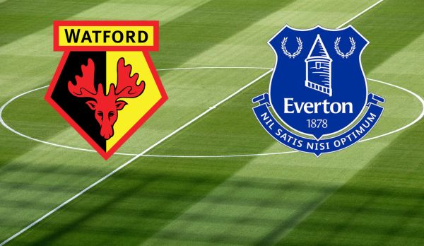 Watford - Everton am 24.02.