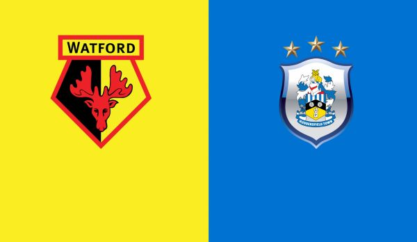 Watford - Huddersfield (Delayed) am 27.10.