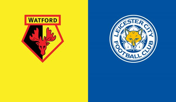 Watford - Leicester am 03.03.