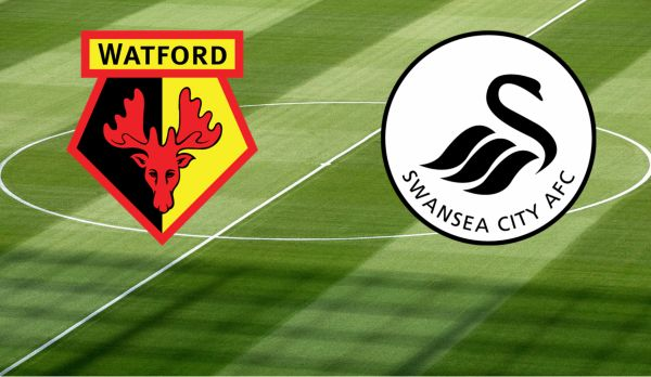 Watford - Swansea (DELAYED) am 30.12.