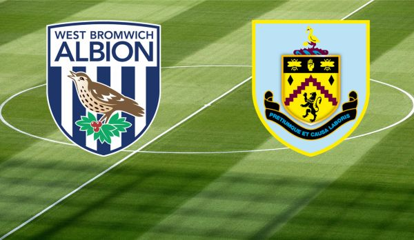 West Bromwich - Burnley (Delayed) am 31.03.