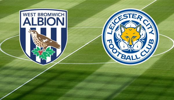 West Bromwich - Leicester (Delayed) am 10.03.