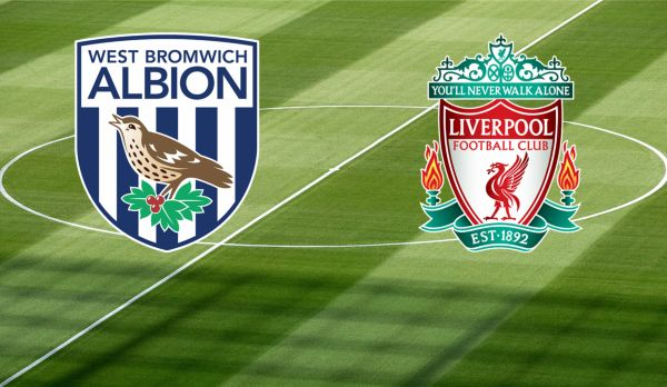 West Bromwich - Liverpool am 21.04.