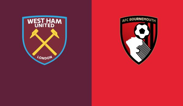 West Ham - Bournemouth (DELAYED) am 20.01.