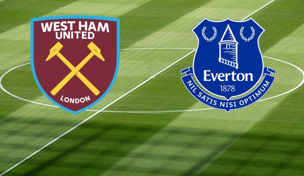 West Ham - Everton (DELAYED) am 13.05.