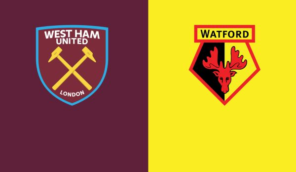 West Ham - Watford (DELAYED) am 10.02.