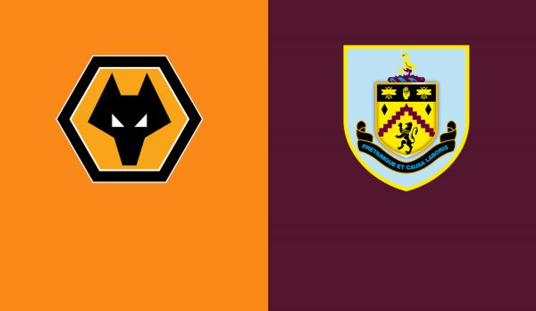 Wolverhampton - Burnley am 16.09.