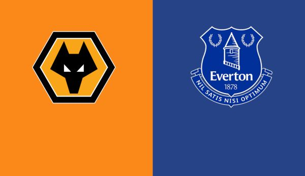 Wolverhampton - Everton am 11.08.