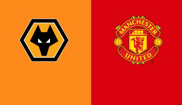 Wolverhampton - Man United am 02.04.