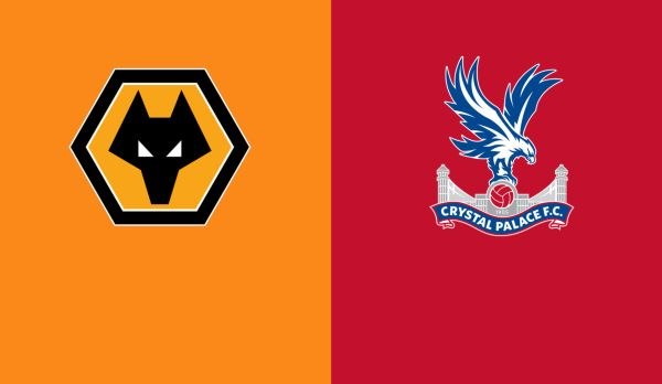 Wolves - Crystal Palace (DELAYED) am 02.01.