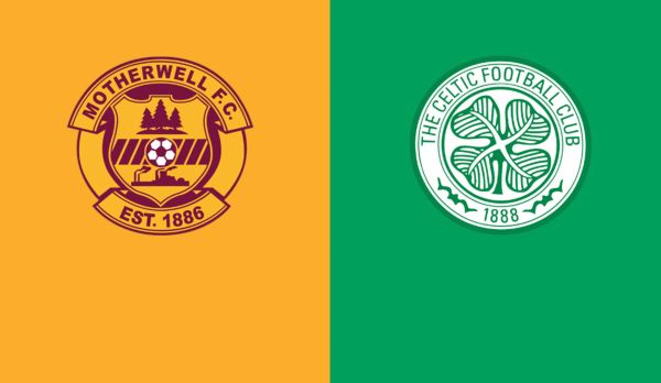 Motherwell - Celtic am 10.08.