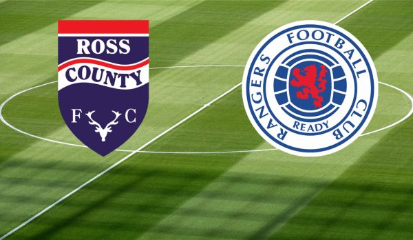 Ross County - Rangers am 28.01.