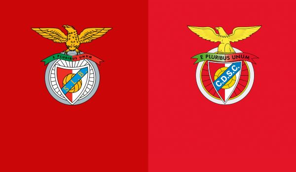 Benfica santa clara streaming