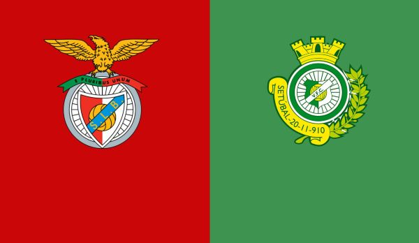 Benfica - Setubal am 28.09.