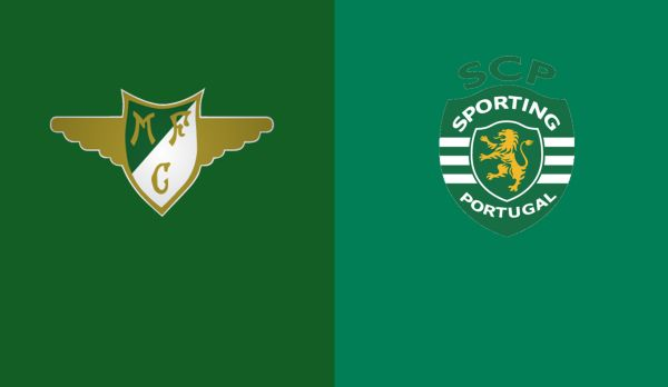 Moreirense - Sporting am 12.08.
