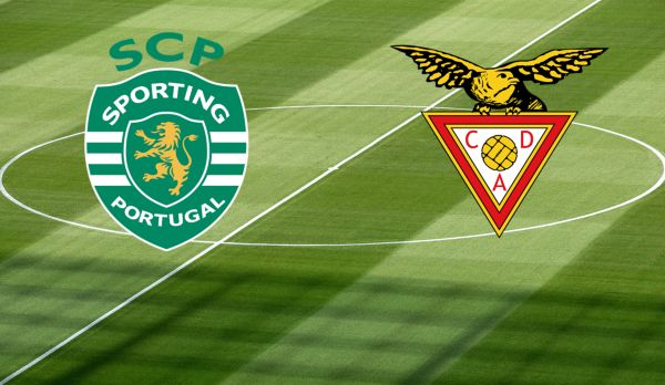Sporting - Aves am 14.01.