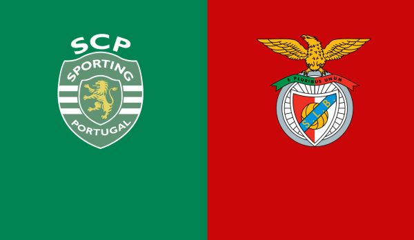 Sporting - Benfica am 05.05.