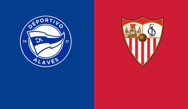 Alaves - FC Sevilla am 15.09.