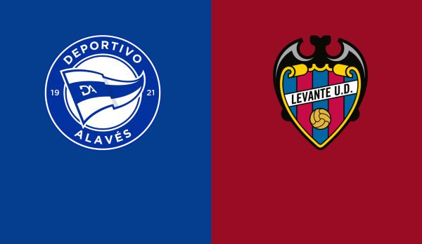 Alaves - Levante am 01.03.