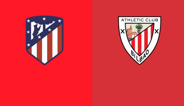Atletico Madrid - Bilbao am 26.10.
