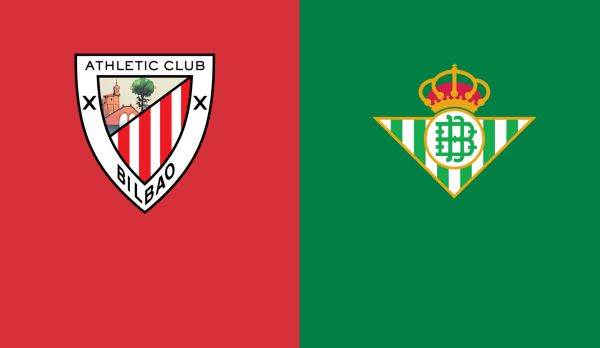 Bilbao - Real Betis am 05.05.