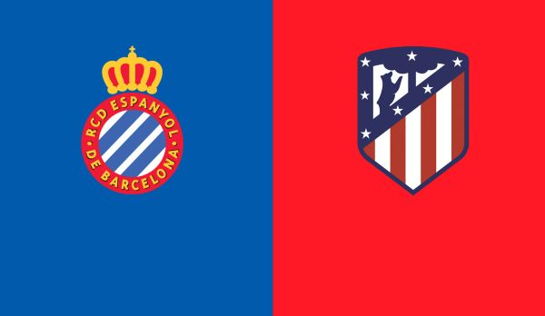 Espanyol - Atletico Madrid am 04.05.