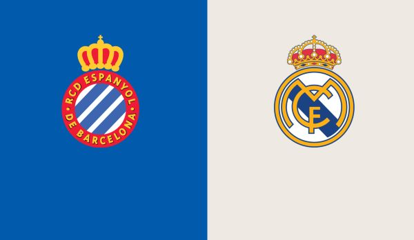 Espanyol - Real Madrid am 27.02.