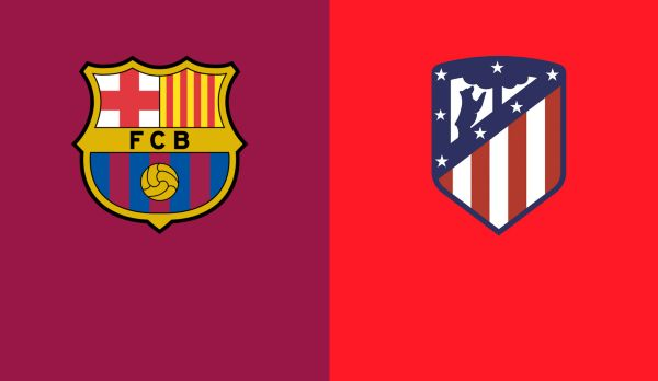 FC Barcelona - Atletico Madrid am 04.03.